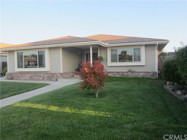 Single Family Home for Sale at 214 Saint Andrews Way Santa Maria, California 93455 United States