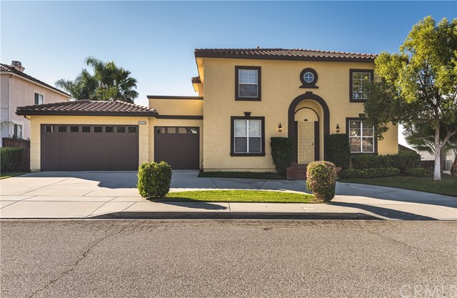 29533 Canyon Springs Road Highland, CA 92346 is listed for sale as MLS Listing CV16739396