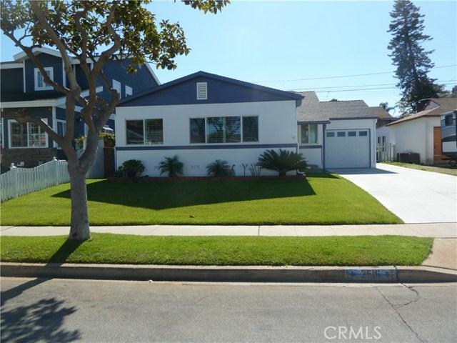 2516 Alvord Redondo Beach CA 90277