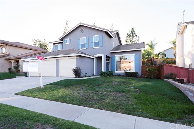 Property for sale at 3228 Willow Park Drive, Corona,  CA 92881