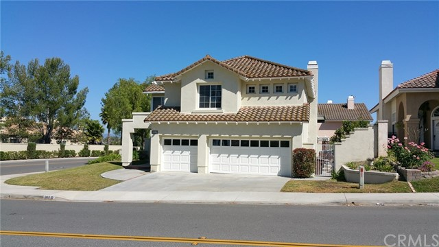 Single Family Home for Rent at 26512 Laurel Crest Drive Laguna Hills, California 92653 United States
