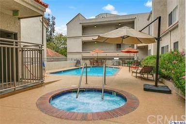 501 E Del Mar Boulevard Unit 306 Pasadena, CA 91101 - MLS #: CV17206111