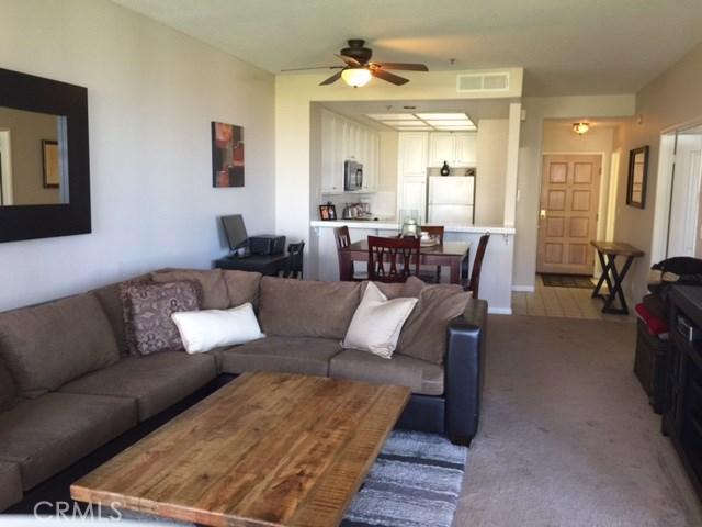 200 Paris Lane # 216 Newport Beach, CA 92663 - MLS #: NP17222124