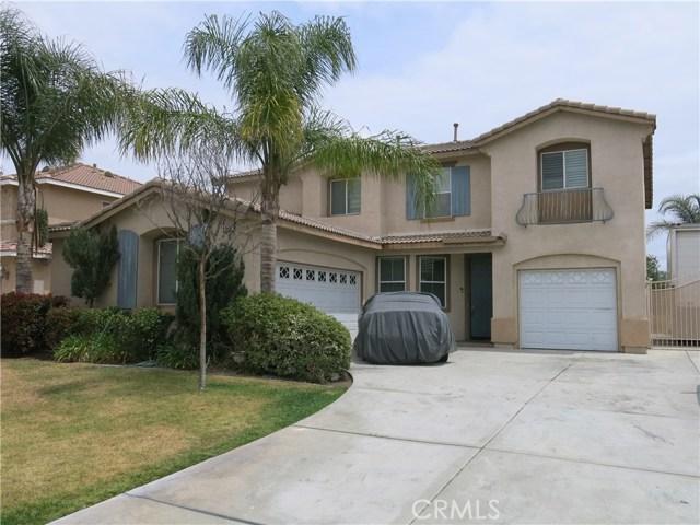 6828  Rio Grande Drive, Eastvale, California