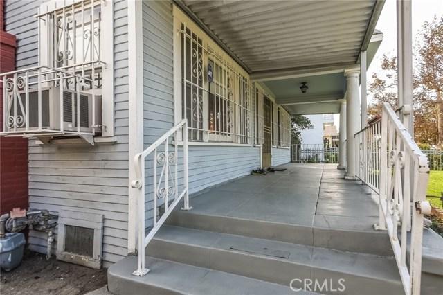 1054 S Plymouth Boulevard Los Angeles, CA 90019 - MLS #: SB18005648