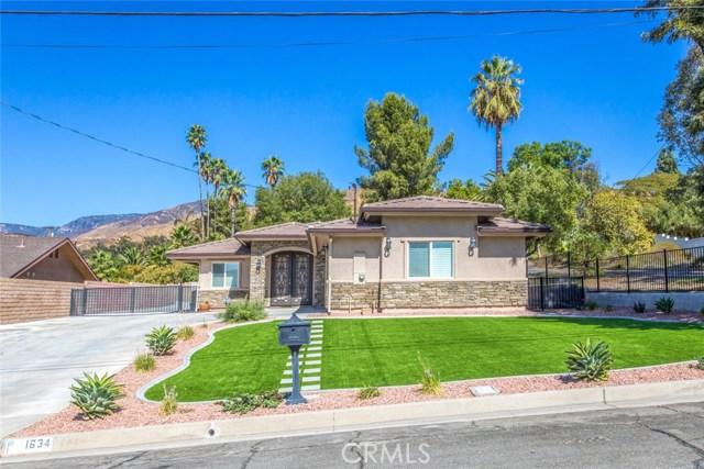 Photo of 1634 Echo Drive, San Bernardino, CA 92404