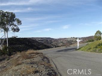 0 La Cruz Drive Temecula, CA 92590 - MLS #: SW18160935