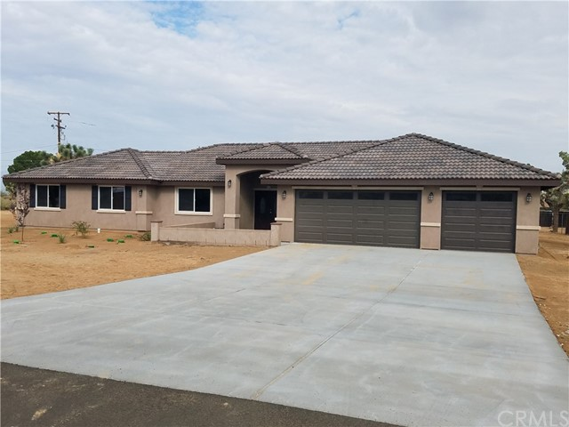 13013 Quapaw Road, Apple Valley, CA, 92308