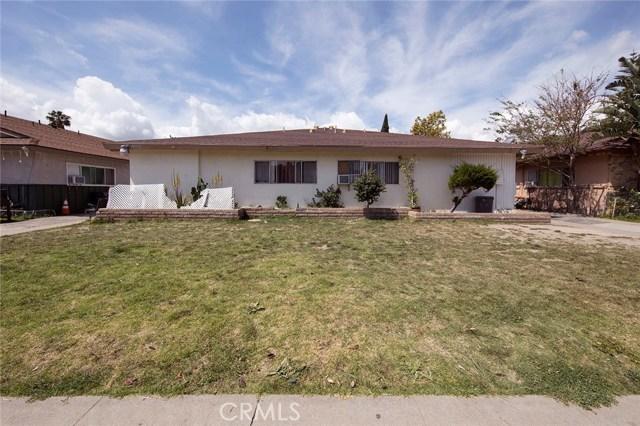 1026 N Shattuck Place, Orange, California