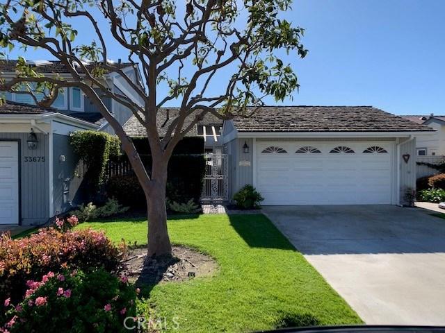 33671 Halyard Drive Dana Point, CA 92629
