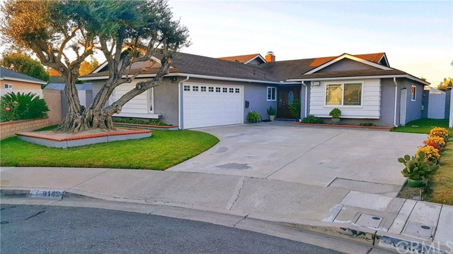 9142 Margate Circle, Westminster, CA, 92683