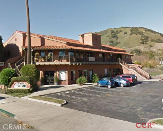 Single Family for Rent at 560 Higuera Street San Luis Obispo, California 93401 United States