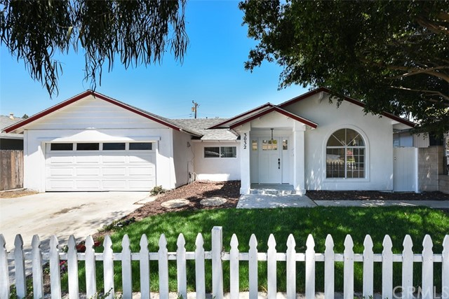 , CA  is listed for sale as MLS Listing PW18127554