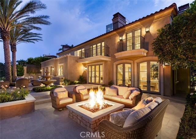 Photo of 18 Canyon Fairway Drive, Newport Beach, CA 92660