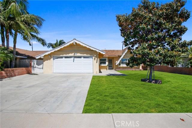Photo of 17402 Waal Circle, Huntington Beach, CA 92647