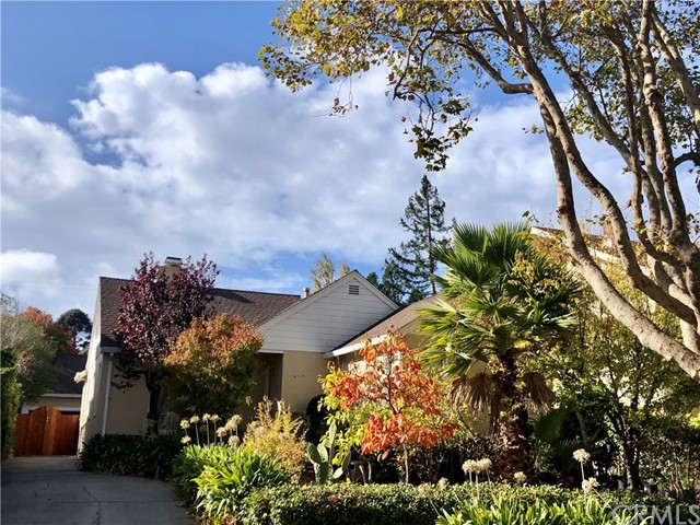 Detail Gallery Image 1 of 1 For 1417 Cortez Ave, Burlingame,  CA 94010 - 3 Beds | 2 Baths