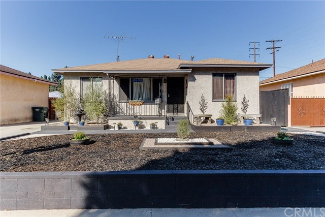 4609 Woodruff Avenue Lakewood, CA 90713 - MLS #: PW17224434