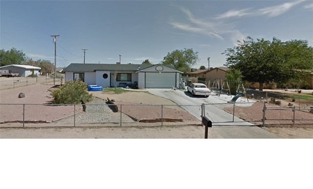 Photo of 20942 Teton Road, Apple Valley, CA 92308