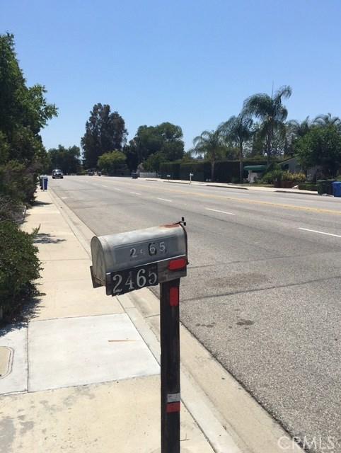 Land for Sale at 2465 E Hillcrest Drive 2465 E Hillcrest Drive Thousand Oaks, California 91362 United States