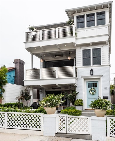 Photo of 401 5th Street, Manhattan Beach, CA 90266