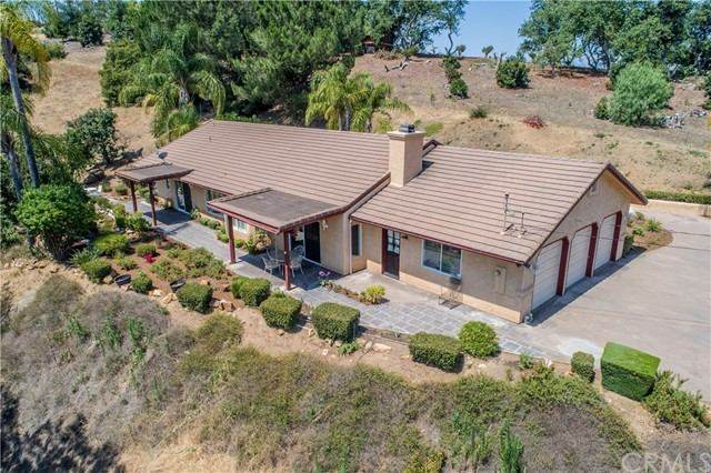 12809 Anthony Lane, Valley Center, CA 92082