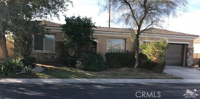 109 Romanza Lane Palm Desert, CA 92211 is listed for sale as MLS Listing 217000628DA