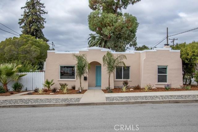 694  Church Street, San Luis Obispo, California