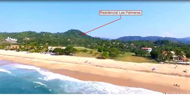 Land for Sale at 0 Residencial Las Palmeras Other Areas, USA