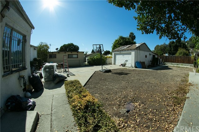 3725 Collis Av, Los Angeles, CA 90032 Photo 1