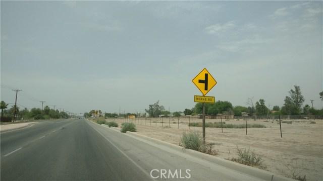 1596 US Highway 86 El Centro, CA 92243 - MLS #: PW17167039