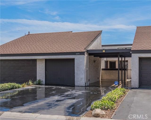1699 S Heritage Cr, Anaheim, CA 92804 Photo 0