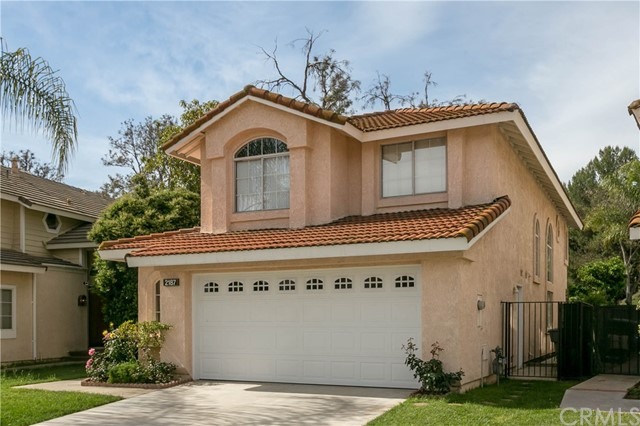 2187 Hedgerow Lane Chino Hills, CA 91709 is listed for sale as MLS Listing IG17052235