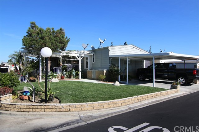 14007 LAKE CREST Drive 89 La Mirada, CA 90638 is listed for sale as MLS Listing DW16747253
