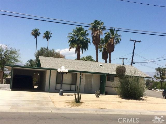 42325 Warner Palm Desert, CA 92211 - MLS #: 218015454DA