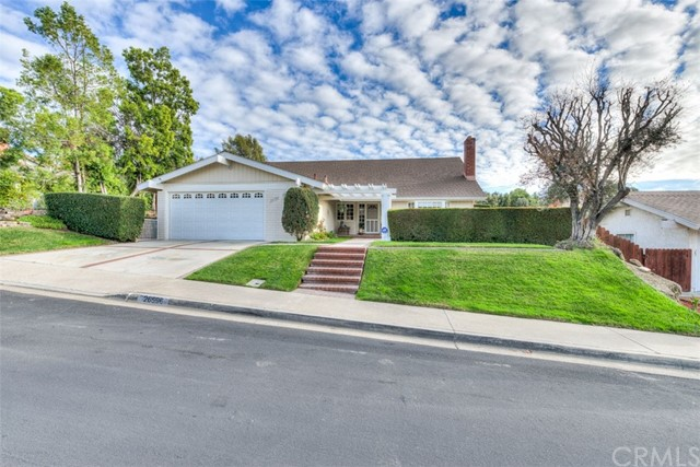 Single Family Home for Sale at 26596 Morena Drive Mission Viejo, California 92691 United States