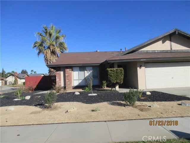24246 Tierra de Oro Street, Moreno Valley, CA 92355
