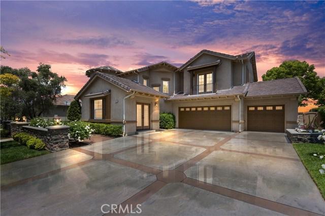 4435  Birdie Drive, Corona, California