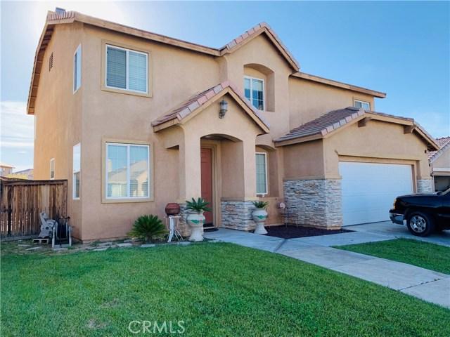 8724 San Jacinto Av, Hesperia, CA 92344 Photo