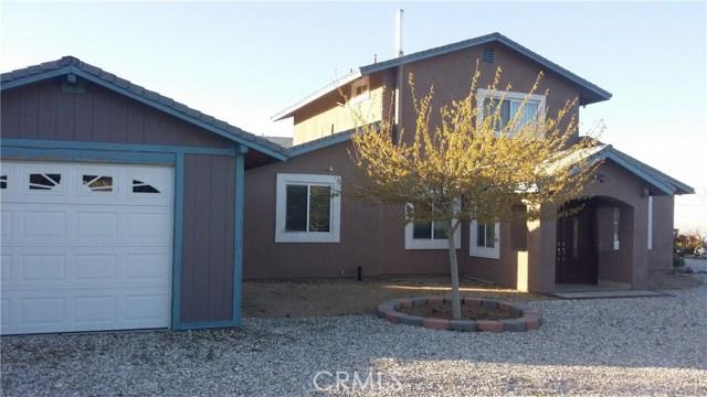 Single Family Home for Rent at 9020 Pionero Road Pinon Hills, California 92372 United States