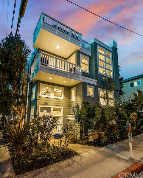 125 4th Street A, Hermosa Beach, CA 90254