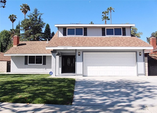 15168 Ashwood Lane Chino Hills, CA 91709 - MLS #: PW18107704
