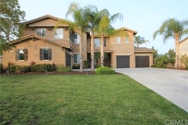 1481  Sunshine Circle, Corona, California