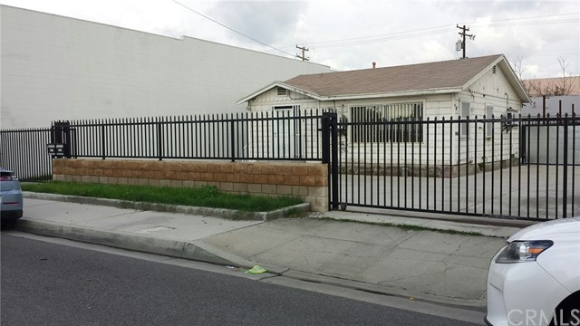 Combo - Residential and Commer for Rent at 2514 Merced Avenue South El Monte, California 91733 United States