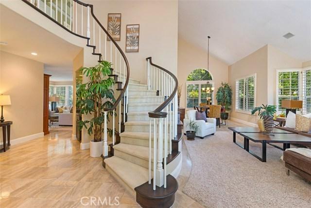 38 Highpoint Rancho Santa Margarita, CA 92679 - MLS #: OC18135578