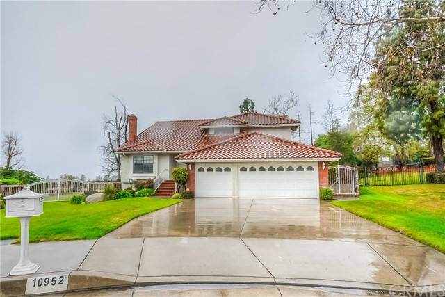 , CA  is listed for sale as MLS Listing CV18048548