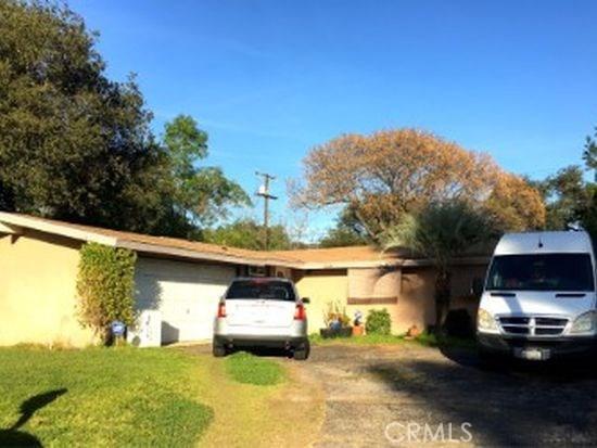 1256 E Walnut Avenue, Glendora, CA 91741