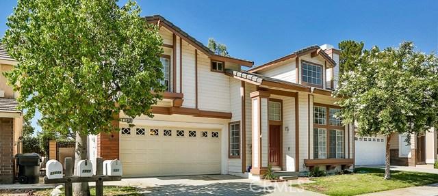 11889 Tolentino Drive, Rancho Cucamonga, CA 91701