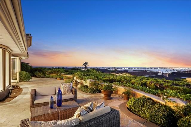1845 Sabrina Terrace Corona del Mar, CA 92625