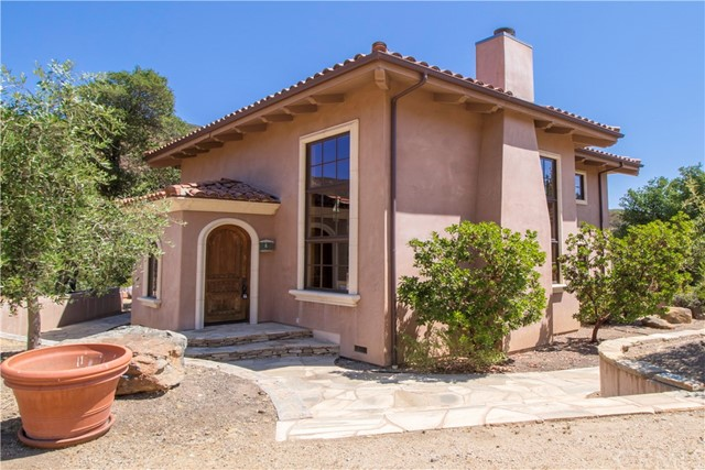 Property for sale at 8870 Tassajara Creek Road, Santa Margarita,  California 93453