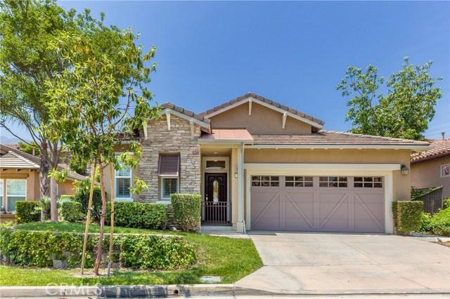 9145 Wooded Hill Drive Corona CA 92883
